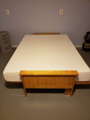 Full Futon Bed for Sale in Farmington, CT