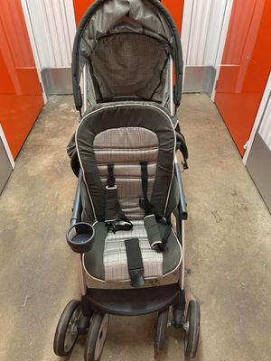 Peg Perego Double Stroller for Sale in Flossmoor, IL