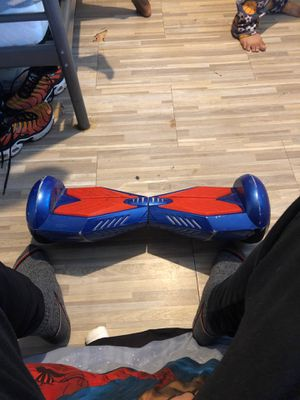 Bluetooth hoverboard for Sale in New York, NY