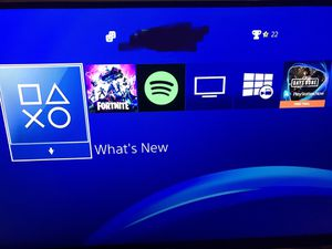 PS4 slim 1TB for Sale in West Laurel, MD