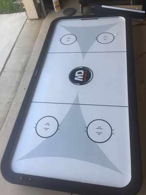 Air hockey table for pick up for Sale in Dallas, TX