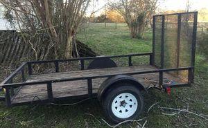 5 x 10 utility trailer for Sale in Atlanta, GA
