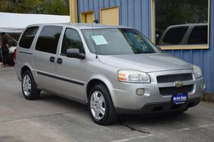 2008 Chevrolet Uplander for Sale in Fort Worth, TX