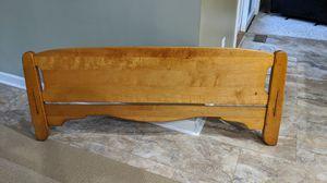 Wood Bedroom Set for Sale in Apex, NC