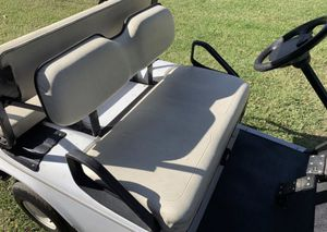 4 seater ezgo golf cart runs great for Sale in Norco, CA