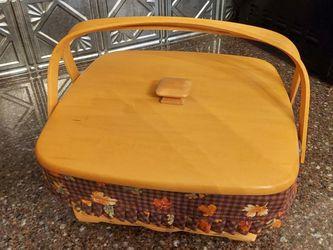 Longaberger Basket. for Sale in Everett,  WA
