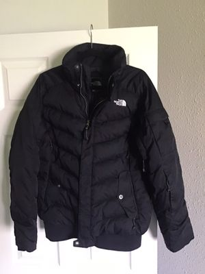 North face jacket for Sale in Imperial Beach, CA