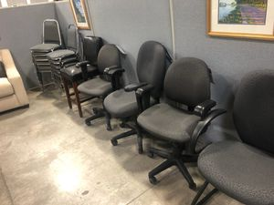 New And Used Office Chairs For Sale In Reno Nv Offerup