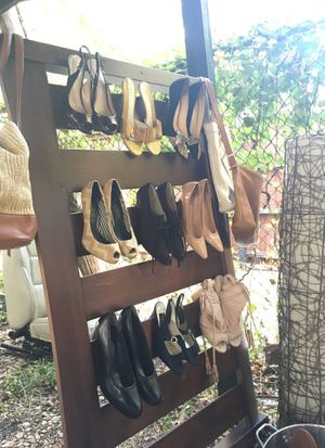 Prada, dolce habana, fleuvog, birkenstocks etc for Sale in Dallas, TX