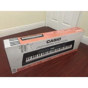 Casio CTK-2550 61-Key Portable Keyboard for Sale in Miami Gardens, FL