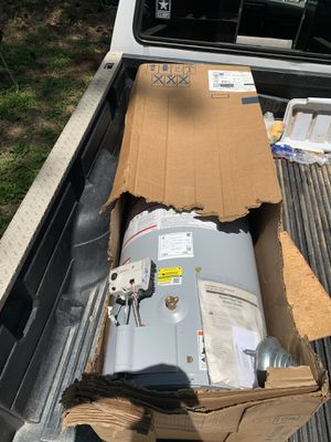 water heater for Sale in Lithonia, GA