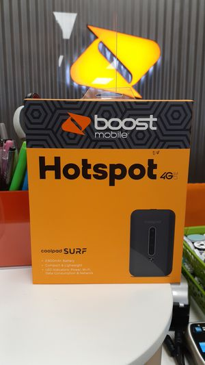 Hotspot Internet on the Go Now Available for Sale in Durham, NC