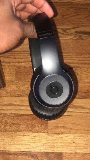 Wireless beats head phones for Sale in Dearborn Heights, MI