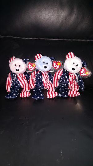 Ty Beanie Babies. for Sale in Santa Ana, CA