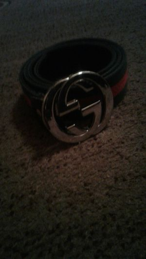 Gucci belt for Sale in Stockton, CA