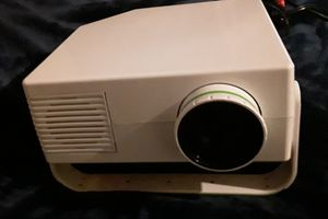 Portable entertainment projecter for Sale in Manteca, CA