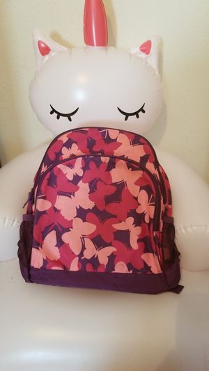 Crazy 8 girls backpack for Sale in City of Industry, CA