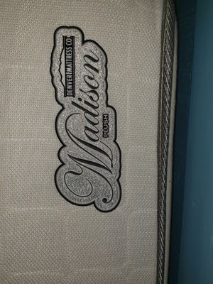 Quality King Mattress and 2 box springs for Sale in Harlingen, TX