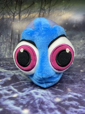 "Disney parks Baby Dory Finding Nemo 9"" Plush for Sale in Paramount, CA"