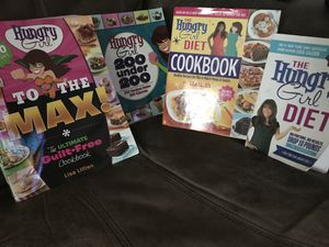 Hungry Girl Books for Sale in Framingham, MA