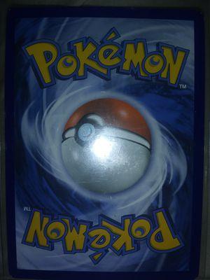 2016 pokemon Charmander 60 HP for Sale in Easley, SC