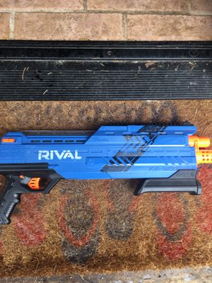 Nerf Rival Gun for Sale in North Bend, WA