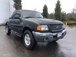 2003 Ford Ranger for Sale in Woodinville, WA