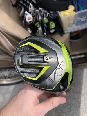 Nike golf vapor flex flight driver for Sale in Miami Shores, FL