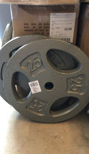 HUGE Weight Sale Dumbbells Kettlebells Benches Racks Barbells Weight Plates for Sale in Mission Viejo, CA