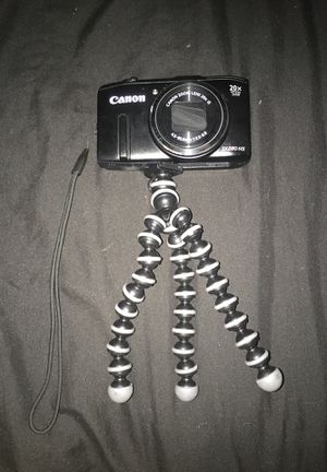 Camera for Sale in Jacksonville, NC