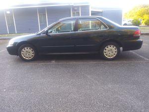01 honda accord= Hyundai,kia,toyota,saturn,nissan,ford,dodge for Sale in Lynnwood, WA
