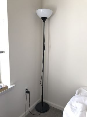 Floor lamps 2pc for Sale in Chelsea, MA