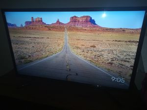 LED LCD TV 40 inches (not smart) for Sale in Bayonne, NJ