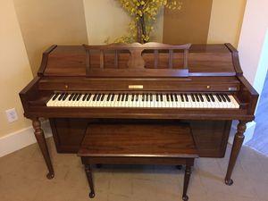 Nice Baldwin Acrosonic piano for Sale in Nicholasville, KY