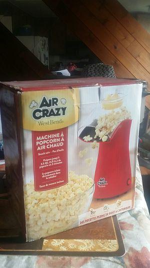 Popcorn Maker for Sale in Riverside, CA