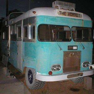 1951 GMC Motorhome for Sale in Mesa, AZ
