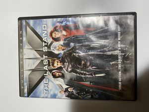 The Last Stand DVD for Sale in Taylor, MI