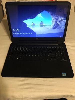 15.5 inch Dell Inspiron 15–3521 for Sale in Van Buren, AR