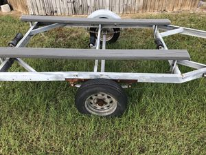 Boat trailer for Sale in Wahneta, FL