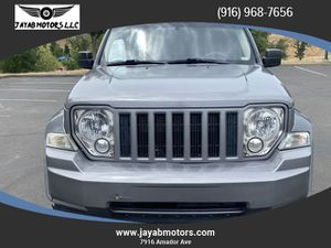2012 Jeep Liberty for Sale in Sacramento, CA