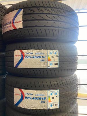WE GOT BEST PRICES ON BRAND NEW TIRES CALL OR TEXT NOW for Sale in Stockton, CA