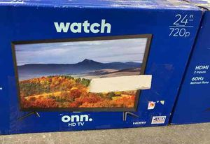 """ONN tv 24"""" for Sale in Beverly Hills, CA"""