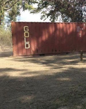 20' SD Portable Connex Storage Containers for Sale! for Sale in Victoria, TX