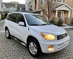 Fully detailed 2002 Toyota RAV4 FWDWheelss Exceptional for Sale in Columbus, OH