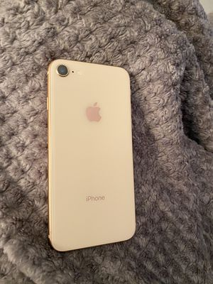 iPhone 8 64GB Rose Gold for Sale in Tacoma, WA