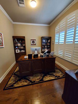 Full Office Furniture Set for Sale in Austin, TX