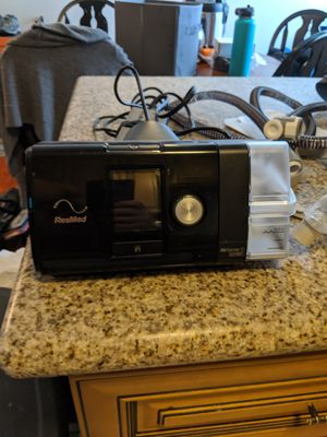 Resmed airsense 10 autoset cpap for Sale in Lawndale, CA