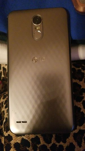 Tmobile LG phone for Sale in Wetumpka, AL