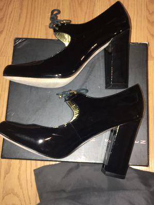 Steve Madden patten leather maryjane style heels for Sale in Whittier, CA