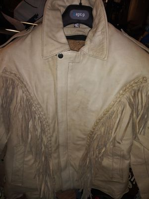 HASBRO LEATHER JACKETS NEW! for Sale in Brownsville, TX